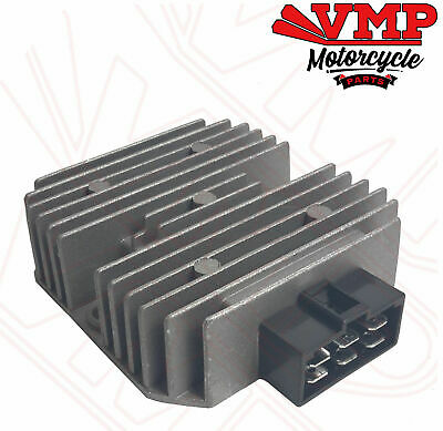 New Regulator Rectifier Reg Rec For Sinnis Harrier 125 ZN125T-22