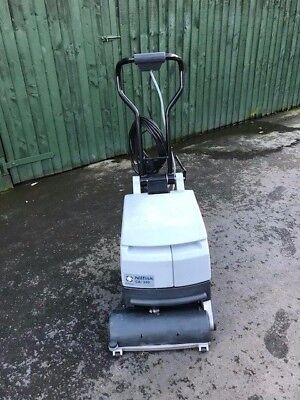 Nilfisk Ca340 Mains Scrubber Dryer - Reconidtioned