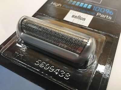 Braun POCKET GO SHAVER Replacement Foil M90 M60 P40 P50 P60 P70 P80 555 575 5S