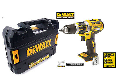 DeWalt DCD795 XR Li Ion Combi Drill 18v Volt - BARE UNIT INC CASE