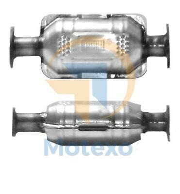 Proton Persona Compact 1.3 Hbk 96-00 Centre Exhaust Silencer Box Replacement