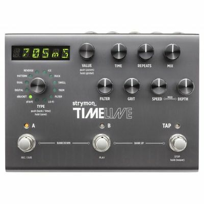 Strymon Timeline - b-stock (1x opened box) * NEW * delay