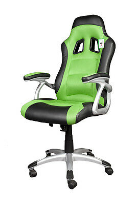 Brand New Design Sporty PC Computer/Office Chair 12 month warranty