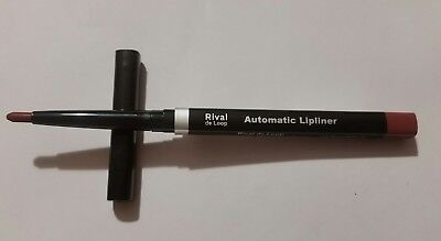 Automatic Lipliner Rival de Loop Pencil Lip Nr. 07  Konturenstift plum