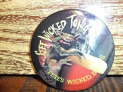 Pete's Wicked Brews 1995 St. Paul Pin New