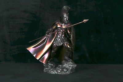 ARH Studios Leonidas King of Sparta 1/4th Scale Statue *Faux Bronze*