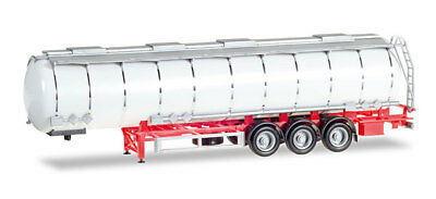 HERPA 1:87 Jumbo tank trailer can suit Auscision, Austrains HO layout scenery