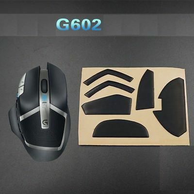 Replacement Pads For Logitech G602 wireless Gaming Mouse Mice Skates Mouse Feet