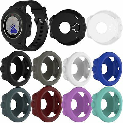For Garmin Fenix 5X Silicone Wrist Strap Band Watch Cover Sleeve Skin 8 Colors