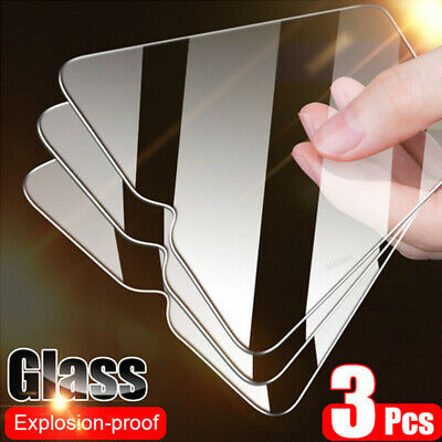 For Xiaomi Redmi Note 5 Pro 6A 9H Premium Tempered Glass Screen Protector Film
