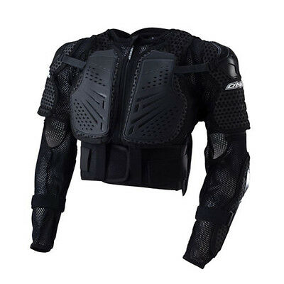 Oneal Underdog 2 Kids Youth Motor Bike Motocross Body Armour - S,M & L
