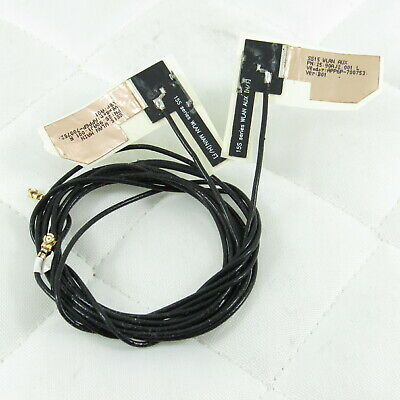 HP Probook 450 G1 WIFI WLAN Antenna Cable Wire 721930-001