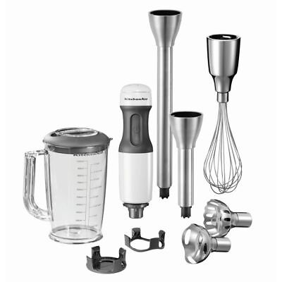 Set de mixeur électrique KitchenAid Bartscher