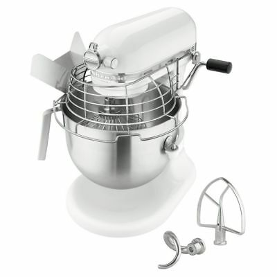 Batteur 6,9 litres 5KPM5EWH kitchenAid Pro KITCHENAID