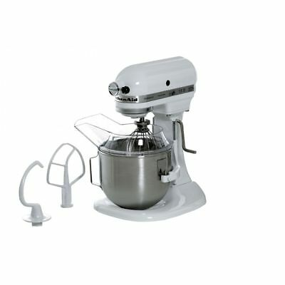 Batteur KitchenAid 5KPM5EWH, blanc 4,83 Litres KITCHENAID