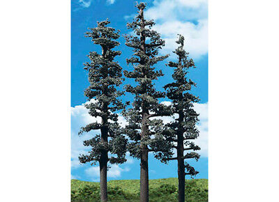 Woodland Scenics Standing Timber Trees 2 1/2 - 4 (5) WOOTR3560