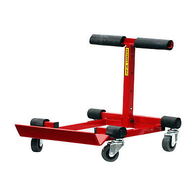 Fast Cap Heavy Duty Lightweight Furniture Moving Speed Dollie Dolly Cart 250LB