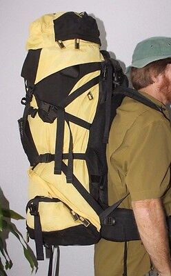 JEEP RUBICON    Ultralight   multi day   Backpack     Large