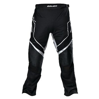 BAUER Inline and Roller hockey Pants X800R - Inline Hockey Protective Trousers