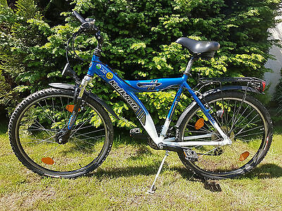 hai bike 26 zoll rennrad eur 130 00 picclick de. Black Bedroom Furniture Sets. Home Design Ideas