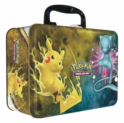 Box Pokemon SM3.5 COLLECTOR'S CHEST - LEGGENDE IRIDESCENTI IN ITALIANO