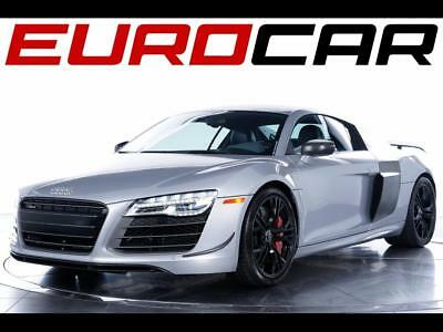 2015 Audi R8 V10 competition (1 of 60 units) 2015 Audi R8 V10 COMPETITION - 1 of 60! LIMITED EDITION, ONE OWNER, LOW MILES!