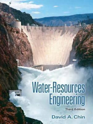 Water-Resources Engineering 3e Global Edition