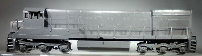 Gilmaur 1/48 O Scale General  Electric U33 Boat Kit (Partially Built) 6826-4