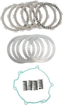 MOOSE 1131-1852 Complete Clutch Kit with Gasket