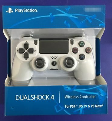White 4 PS4 Wireless Song Play Station Dualshock 4 Joystick Gamepad Controller