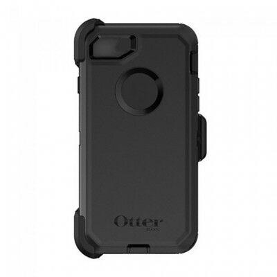 For iPhone 7 8 Original OtterBox Defender Series Case Rugged Cover Shock Proof