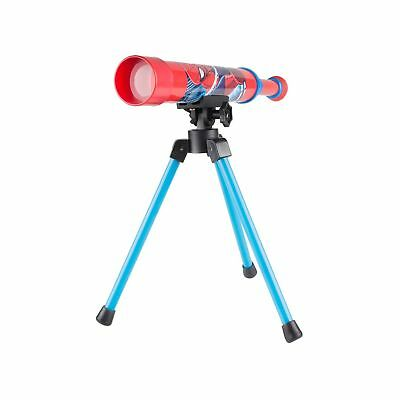 Spiderman Telescope with Tripod