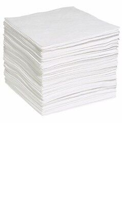 Oil Absorbent Pads, Single Weight, 200/pack, Only $49.89/pack, Free Shipping!