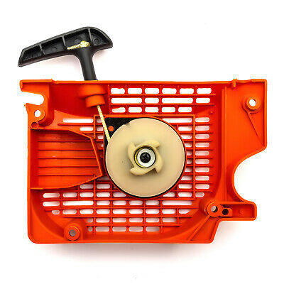 Orange Pull Start Pullstart Chinese Chainsaw 4500 5200 5800 4900 45cc 52cc 58cc