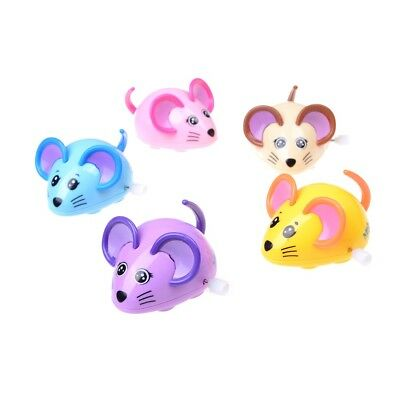 Children chain small toys babys cartoons mouse animal  infant wind up toys 、Pop