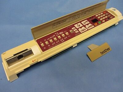 BROTHER KH950i ELECTRONIC CONTROL PANEL UNIT.