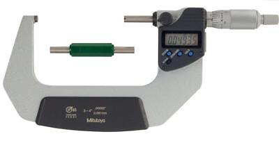 New Mitutoyo 293 Coolant Proof Micrometers 293-243 Series