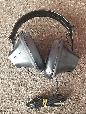 ITT Stereo 2433 Headphones Japan Retro