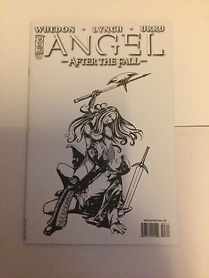 Angel - After the Fall 1st Printing (2007-2011) #3 (Cover RI A)