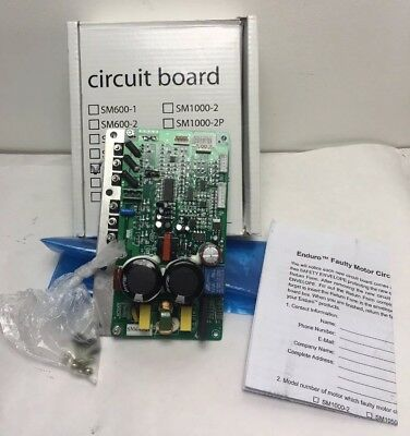 Sewing machine circuit board SM645-2P New