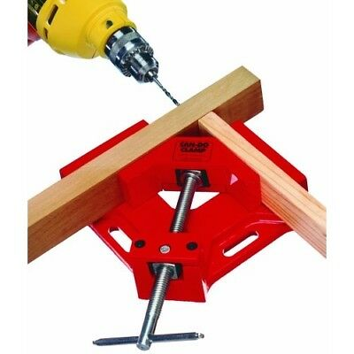 Can-Do Clamp Can do it All! A Clamp and a Vise.