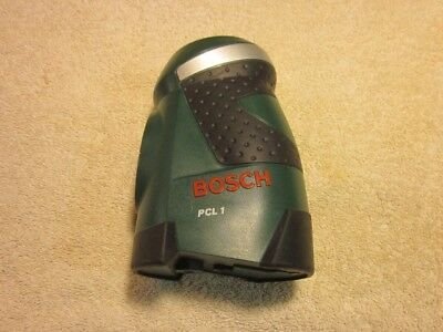 Bosch Pcl 1 Cross Laser Level  in excellent clean condition