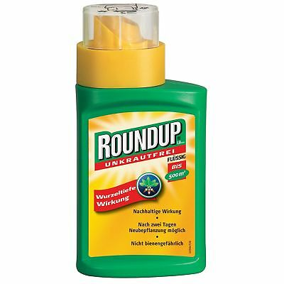 Roundup lb Weed Remover Plus 250 ml - Weed Killer Weed Shredder