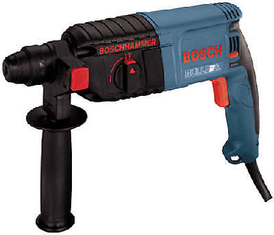 Bulldog Xtreme Rotary Hammer, 1-In., 7.2-Amp, 3 Modes, SDS Plus Bit System