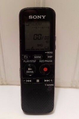 sony ic recorder icd px312 excellent condition 2 gb internal rh picclick com ic recorder sony icd-px312 manual em portugues Sony Recorder ICD-PX312 Manual