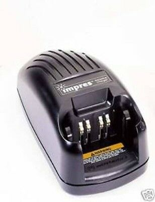 New, Motorola WPLN4114AR IMPRES radio battery charger XTS5000 XTS3000 XTS2500