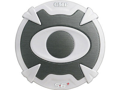 GME S6+ Marine Speakers - PAIR - Flush Mount 188mm GS650 Boat Yacht Ski Audio