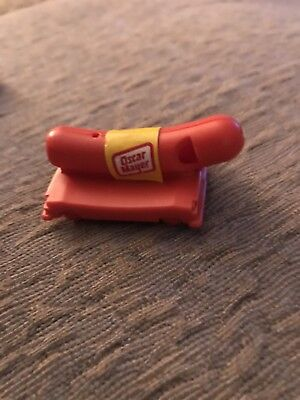 Vintage Oscar Mayer Weenie Whistle, Neat Old Whistle Works