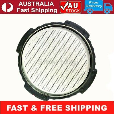 Metal Filter Ultra Fine Stainless Steel Coffee Filter Pro&Home for AeroPress Res