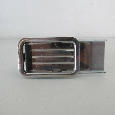 original vintage 1965 71 Ford Mustang rear seat ash tray